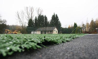 SV Blickweiler, Saarland, Deutschland