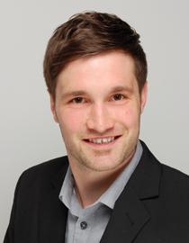 Geschäftsführer Jochen Ropönus